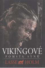 vikingové pomsta synu