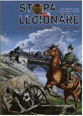 stopa legionare