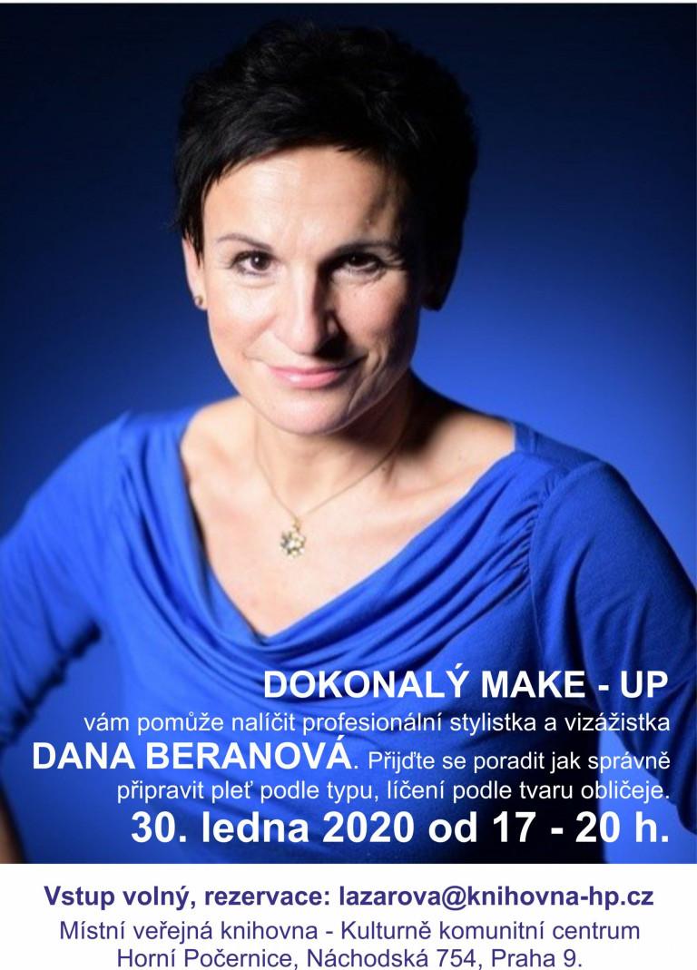 Makeup D.Beranová